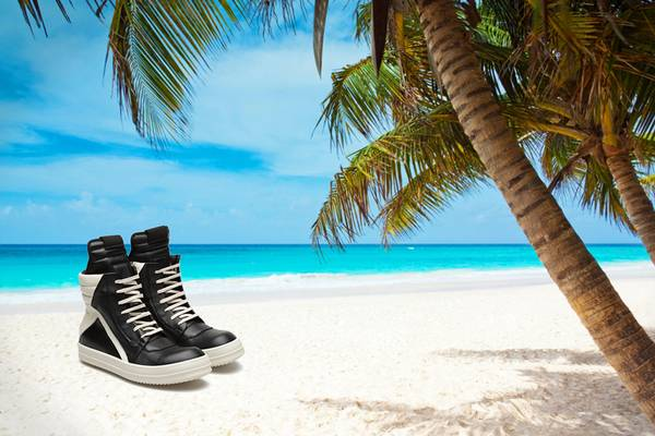 Tastemakers Prompt 3: What Jawnz Would You Be Stranded With on a Desert Island?
