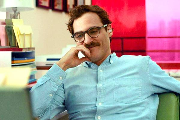 Reel Style: Our Favorite Joaquin Phoenix On-Screen Looks