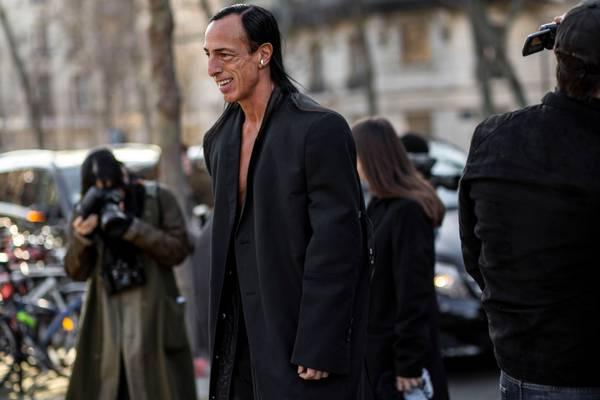Paris Fashion Week Street Style: Fall/Winter 2020