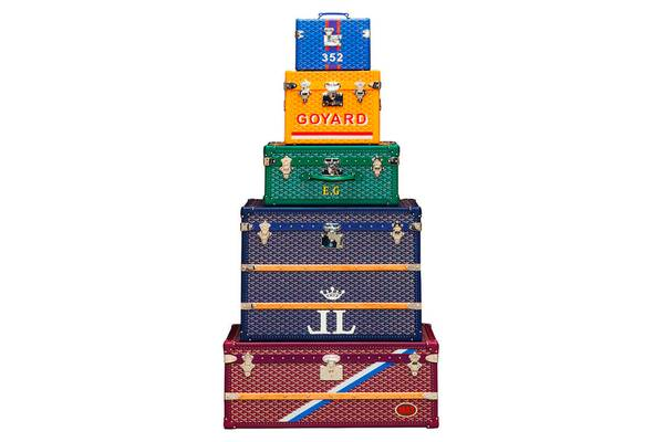 The Exclusive and Elusive History of Goyard