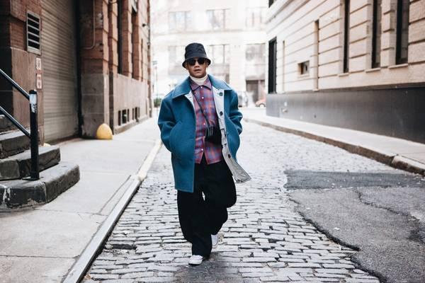 NYC Street Style: January 31, 2019