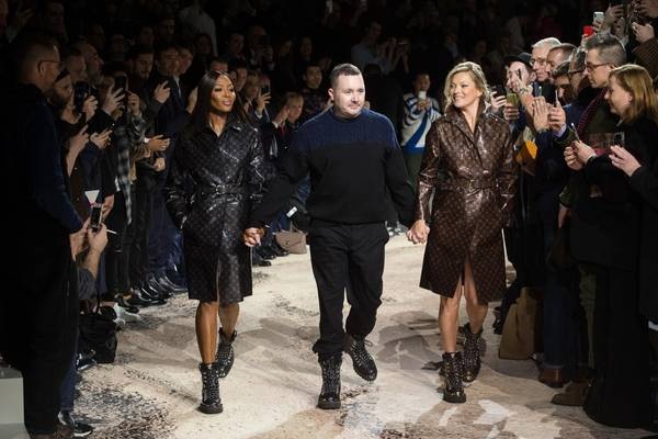 Ranking Every Kim Jones Collection for Louis Vuitton