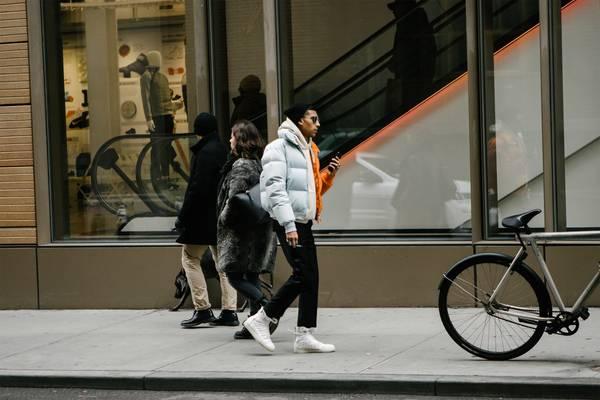 NYC Street Style: November 28, 2019