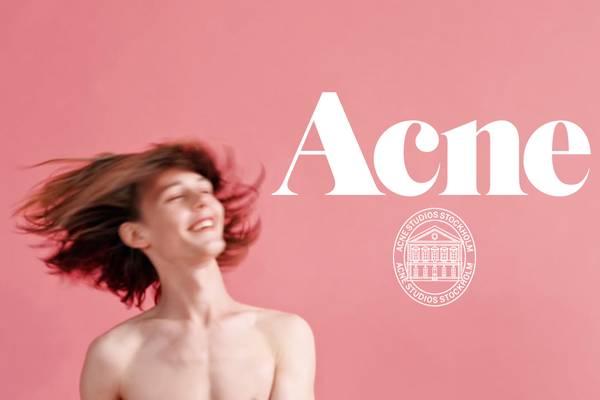 Surfaced: Acne Studios