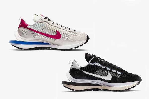 Classic or Trash: Sacai x Nike Vaporwaffle