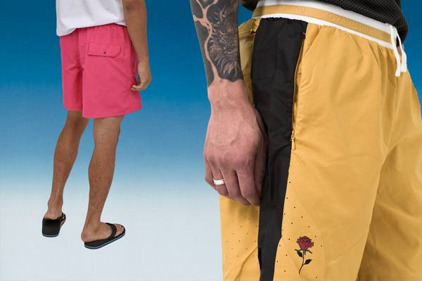 Our Favorite Shorts Right Now