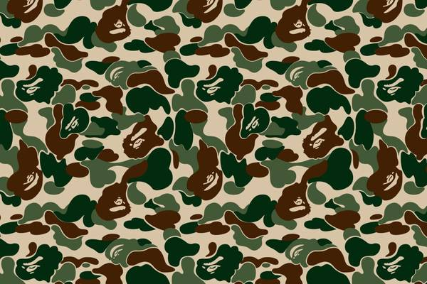 Exploring Fashion's Four Most Common Camo Prints