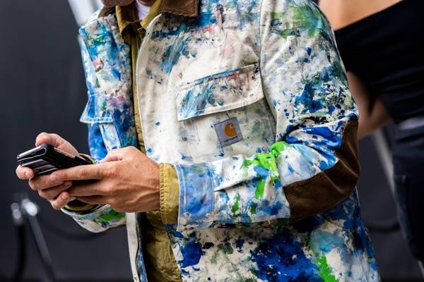 London Fashion Week Street Style: Spring/Summer 2019 Part I