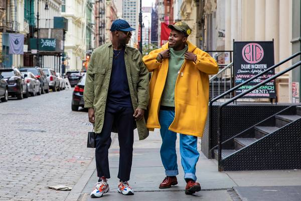 NYC Street Style: October 18, 2018