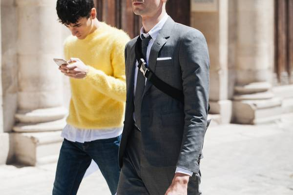Paris Fashion Week Street Style: Spring/Summer 2019 Part IV