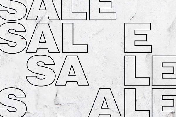 Grailed Official Flash Sale