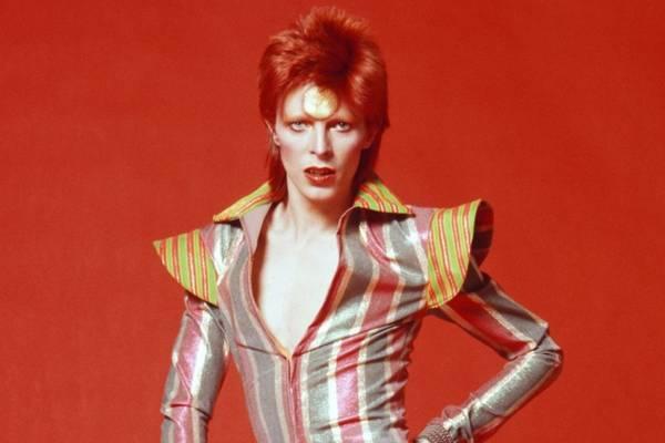Starman: David Bowie's Style Odyssey