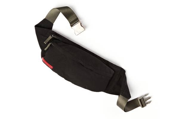 Grailed Weekly Giveaway: Prada Waist Bag