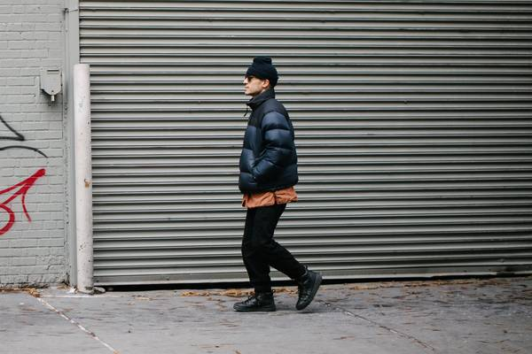 NYC Street Style: December 19, 2019