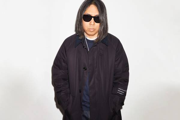 Godfather of Streetwear: The Life and Legacy of Hiroshi Fujiwara