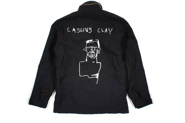 The Radiant Child: A Selection of our Favorite Basquiat Collaborations