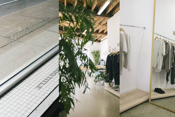Grailed In The 6: A Visit With Working Title