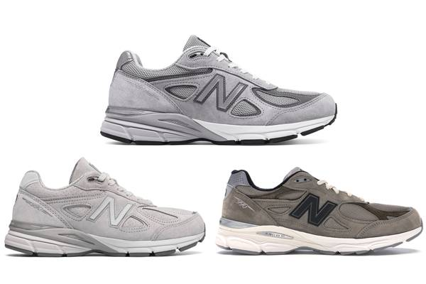 Classic or Trash: New Balance 990s