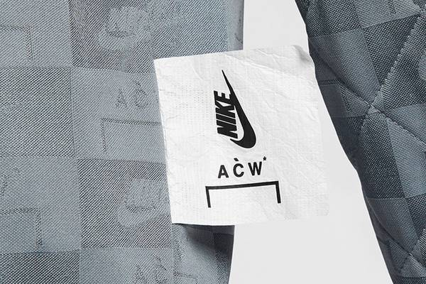 A Full Look at A-Cold-Wall* x Nike's Collaborative Apparel and Sneakers