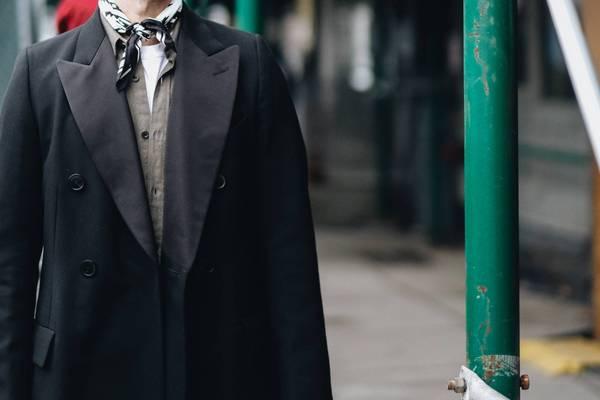 New York Fashion Week Street Style: Fall/Winter 2018 Part IV