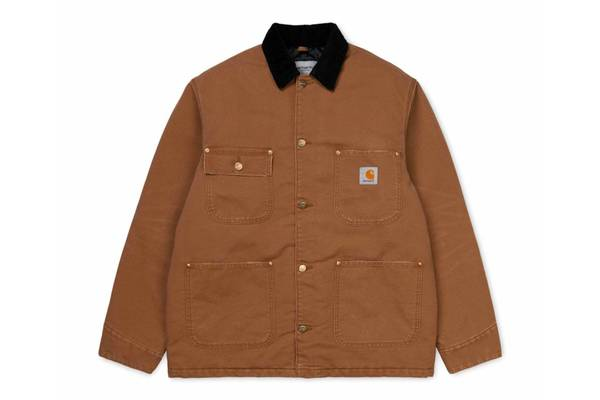 You See This Coat? Vol. 5: Carhartt Chore Coat