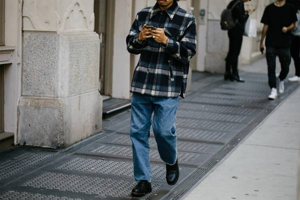 NYC Street Style: October 10, 2019
