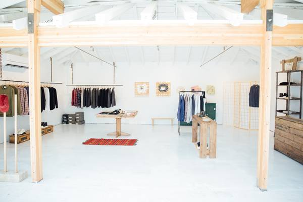 Inside Spruce: Milwaukee's Unlikely Menswear Mecca