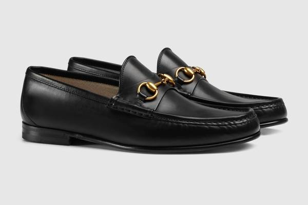 Bang for Your Buck: Gucci Loafers