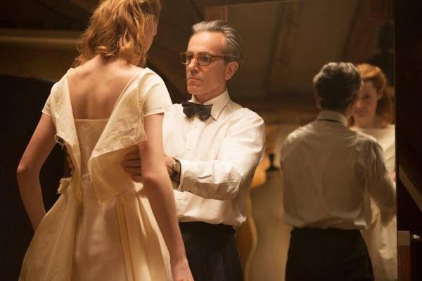 Phantom Thread's Exploration of Submission and Symbiosis in Love and Fashion