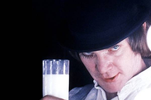 "Tracing the Style Influence of ""A Clockwork Orange"""