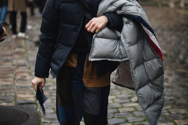 Paris Fashion Week Street Style: Fall/Winter 2018 Part III