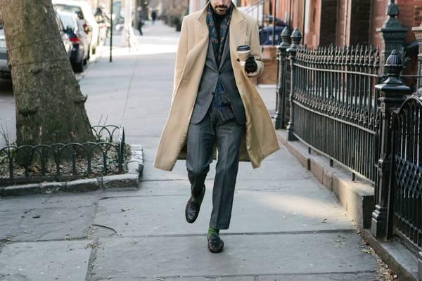 NYC Street Style: January 23, 2020