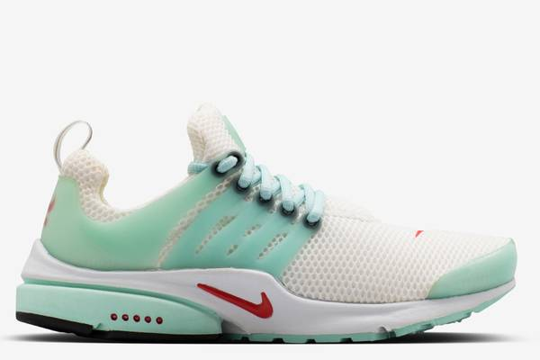 Practically Magic: A History of the Nike Air Presto