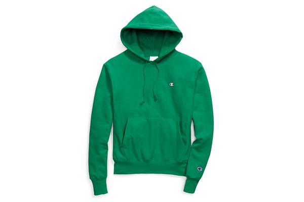 The Foundation: Champion Hoodie