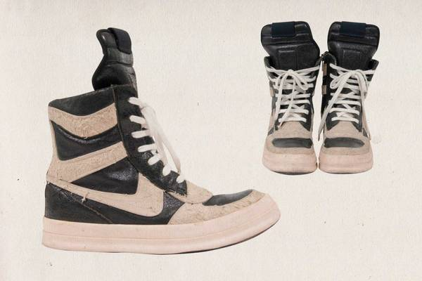 The 10 Most Expensive Items Sold on Grailed This Month