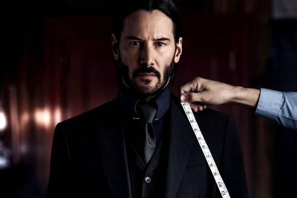 Reel Style: Our Favorite Keanu Reeves On-Screen Looks