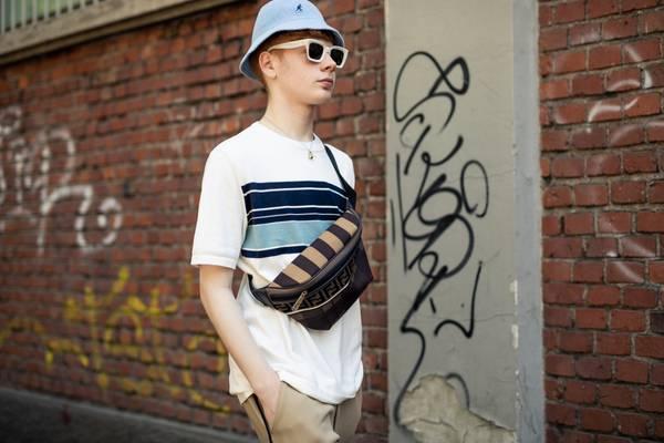 Milan Fashion Week Street Style: Spring/Summer 2019 Part III