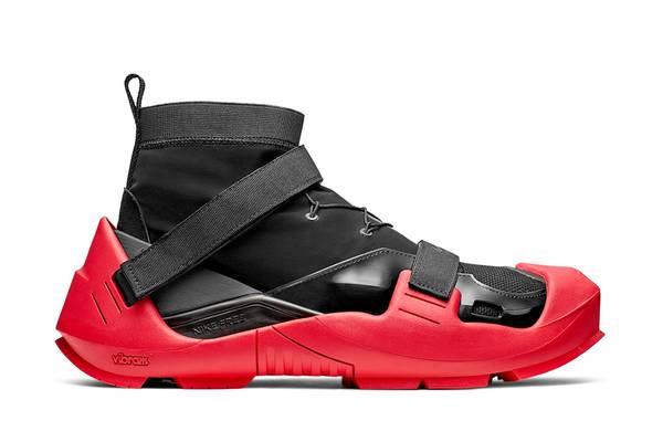 Matthew M Williams New Nike Sneaker Drops Worldwide June 27