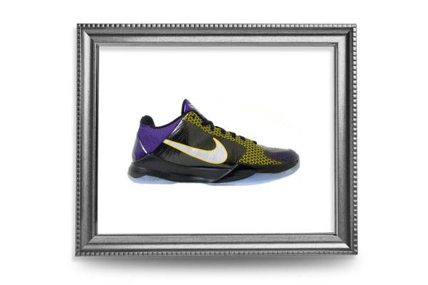 Sneaker Stories: How the Kobe 5 Became the NBA's Favorite Sneaker