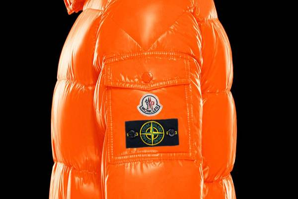 Moncler Acquires Stone Island in $1.4 Billion Deal