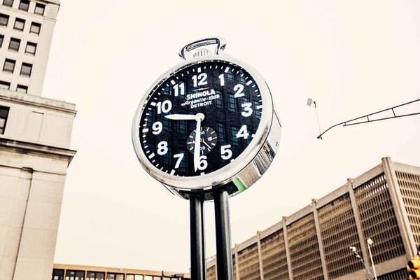 Marketing Authenticity: Shinola's Convoluted History
