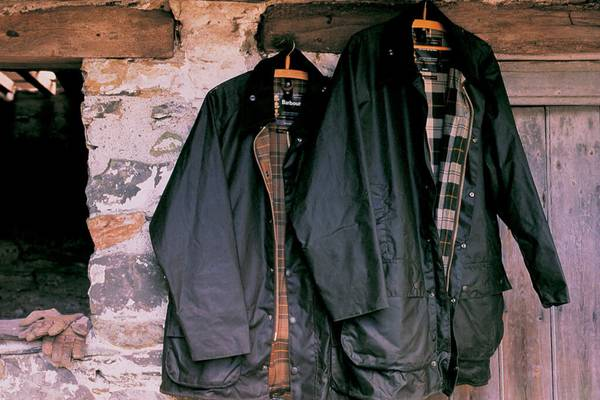 The Original Waxed Jacket: How Barbour Transcended Britain