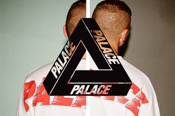 Surfaced: Palace