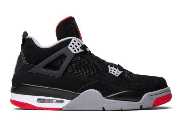 """The Shot"": A History of the Air Jordan IV"