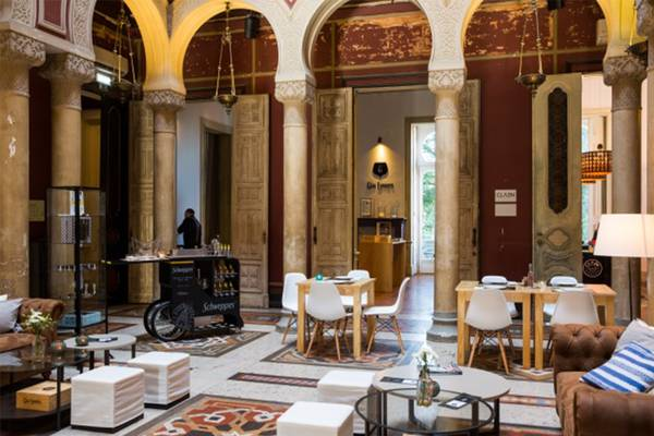 A Shop Guide to Lisbon and Porto