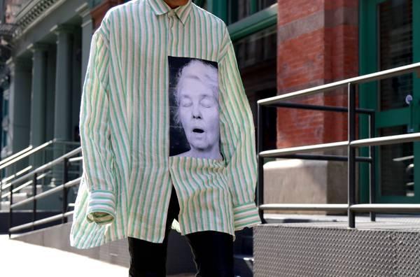 NYC Street Style: June 29, 2017