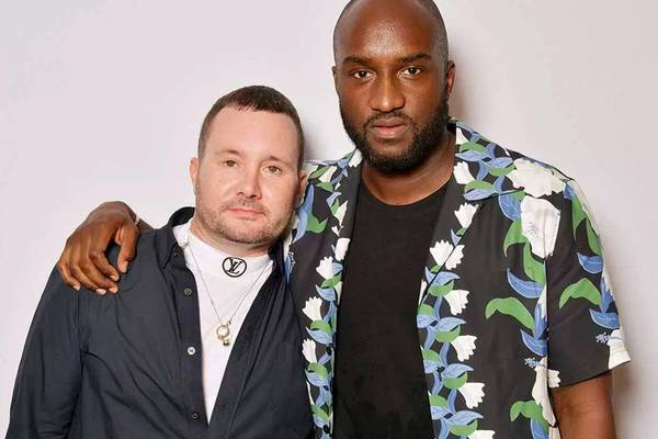 A New Look for Louis Vuitton: Examining Virgil Abloh's New Appointment