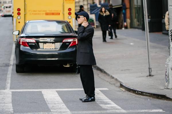 NYC Street Style: January 30, 2020