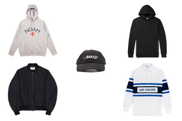 More Than Supreme: Level Up Your American Streetwear