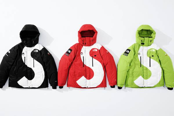 Don't Sleep on Supreme x The North Face's Fall/Winter 2020 Collab